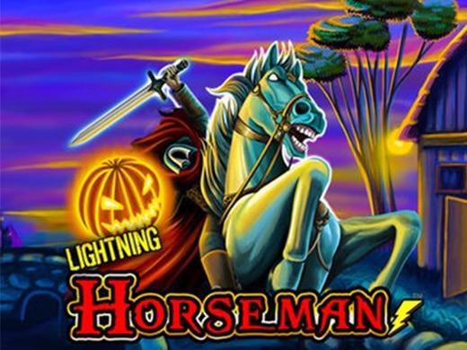 Lightning Horseman Logo1