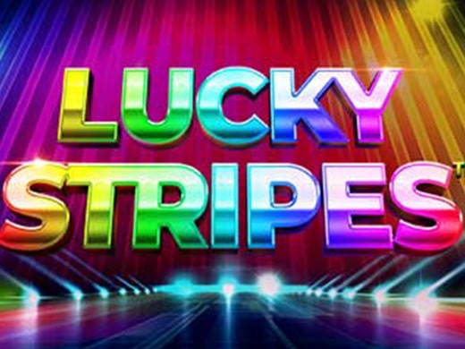 Lucky Stripes logo