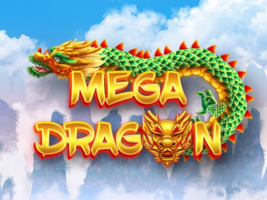 Mega Dragon logo1