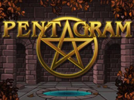 Pentagram logo1