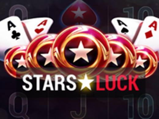 StarsLuck logo