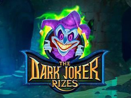 The Dark Joker Rizes Logo1