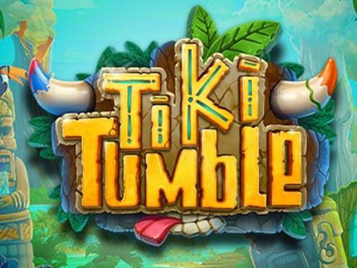 Tiki Tumble image