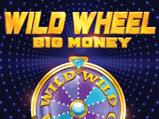 Wild Wheel Big Money1