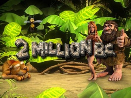 2 Million BC logo