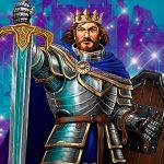 21com Aanbieding The Sword & The Grail