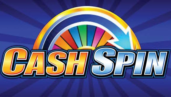Cash Spin van Bally