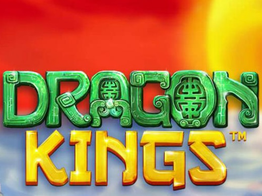Dragon Kings logo