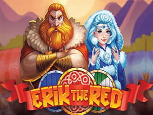 Erik The Red logo2