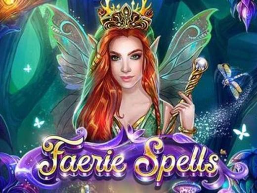 Faerie Spells Logo1