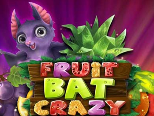 Fruitbat Crazy Logo1