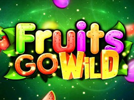 Fruits Go Wild logo2