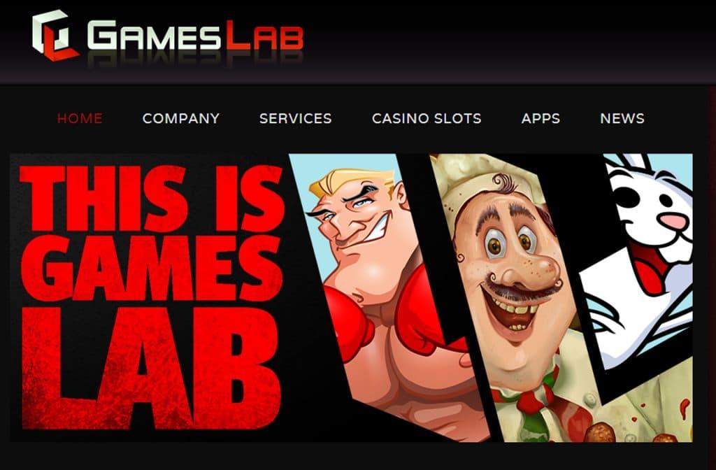 De spellen van Games Lab zijn er met diverse thema's
