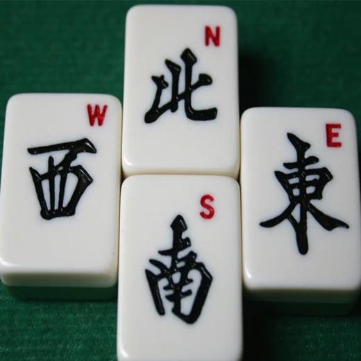 Gokken in China