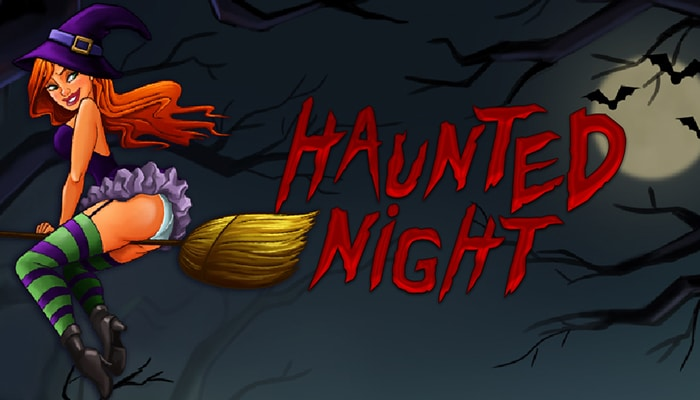Halloween is het thema bij Haunted Night