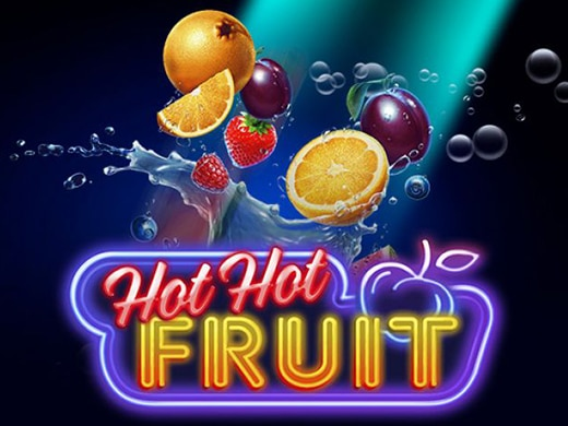Hot Hot Fruit logo