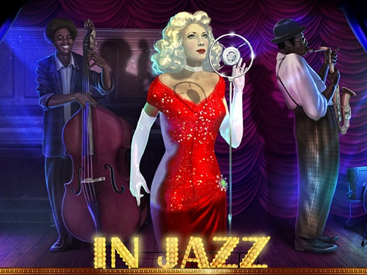 In Jazz logo