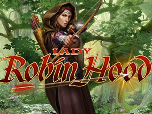 Lady Robin Hood logo1