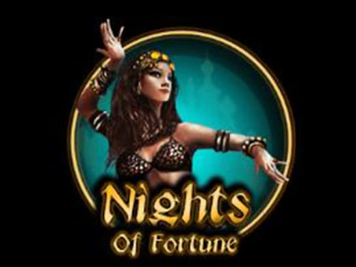 Nights of Fortune logo