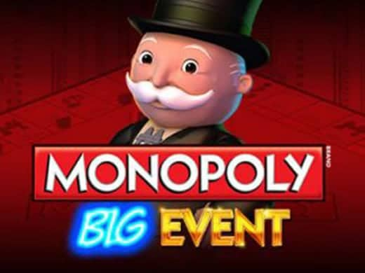 Pinata Fiesta Monopoly Big Event