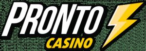Pronto-Casino-logo