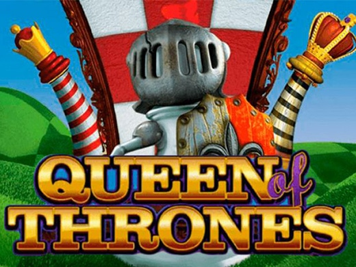 Queen of Thrones Logo1
