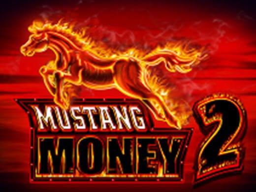 Queen of Thrones Mustang Money 2