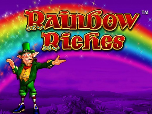 Rainbow Riches Logo1