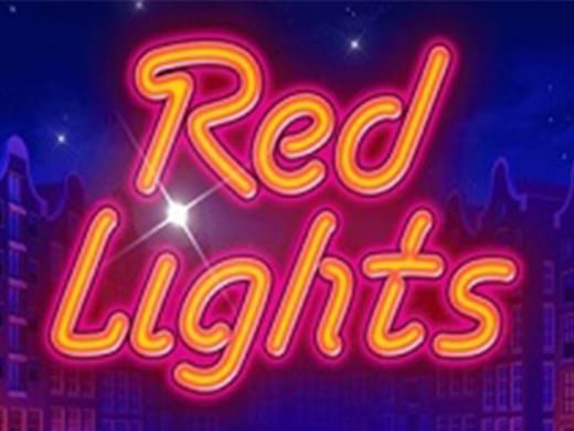 Red Lights logo