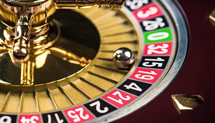 Roulette zwart 15
