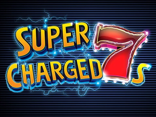 Super Charged 7s logo