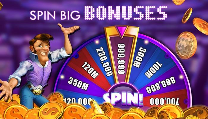 Super Jackpot Party Bonusgame