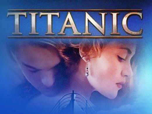 Titanic Slot Logo3
