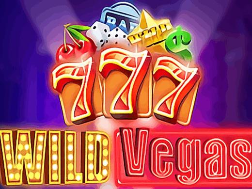 Wild Vegas logo3