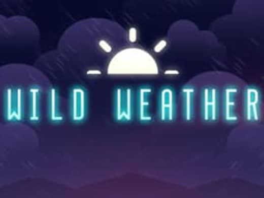 Wild Weather logo