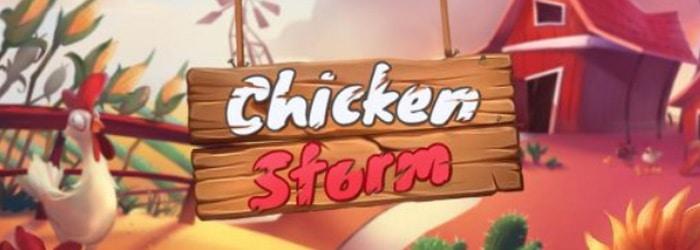 Fantasma Games Chicken Storm