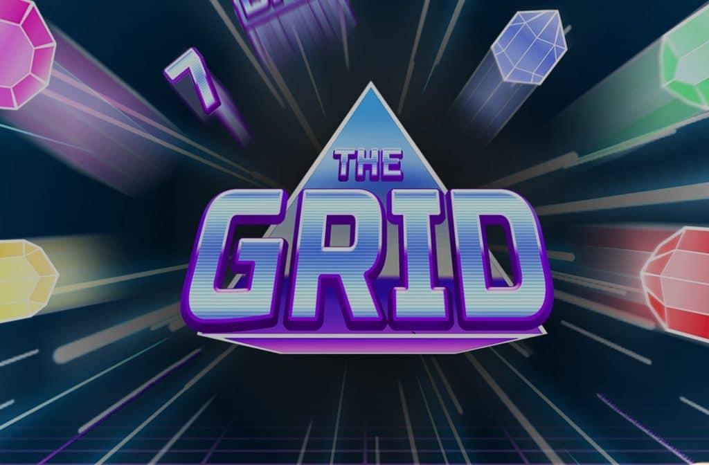 Een bekend slot van Fantasma Games is The Grid
