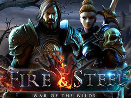 Fire & Steel Logo1
