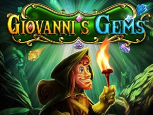 GIOVANNI'S GEMS logo1
