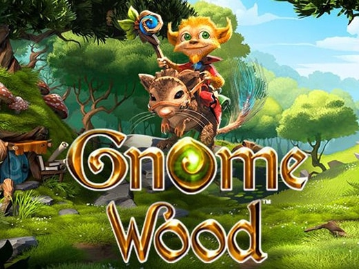 Gokkast Candy Cats and Cash Gnome Wood