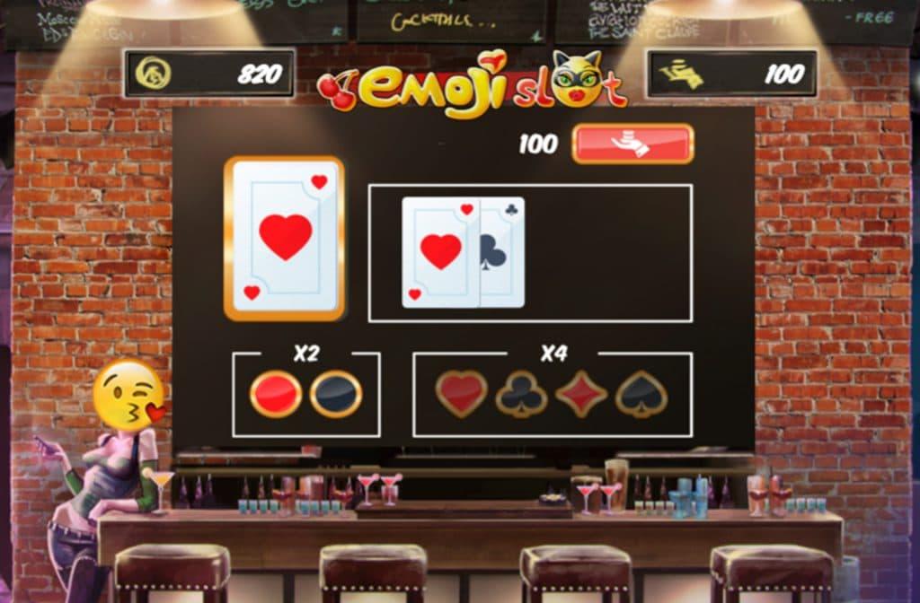 Het Emoji Slot zorgt voor urenlang speelplezier