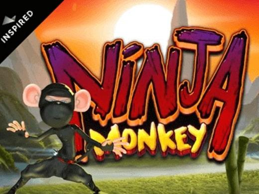 Gokkast Emoji Slot Ninja Monkey
