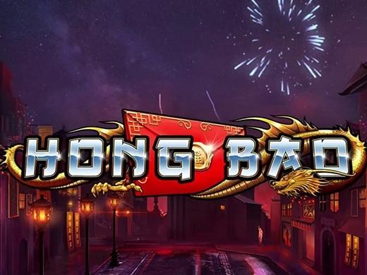 Gokkast Ninja Monkey Hong Bao