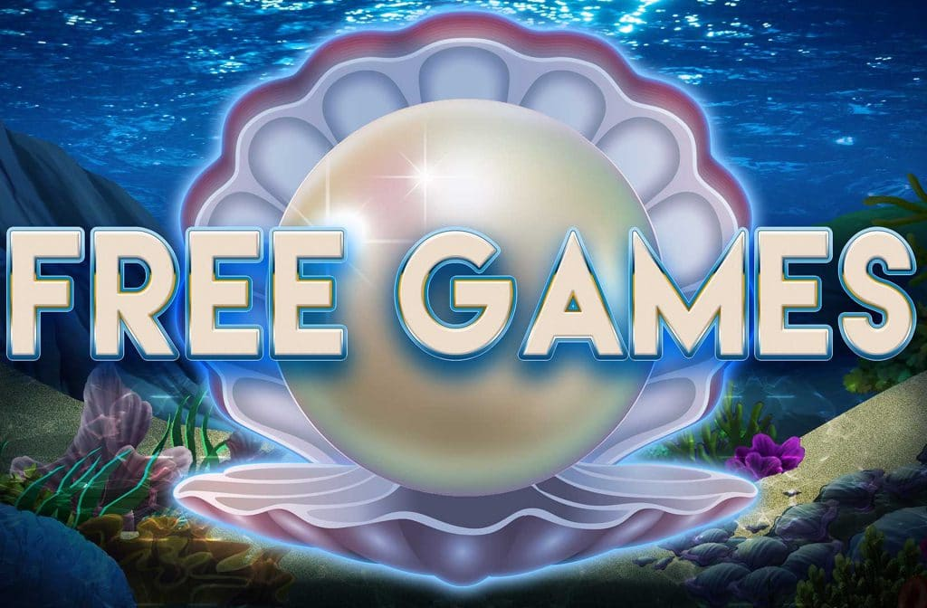 Naast de standaard Free Spins heb je ook de Gold Spins Free Games
