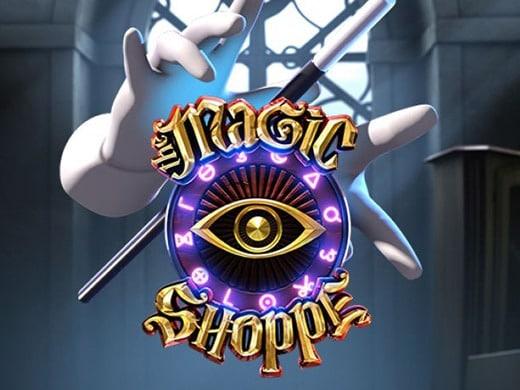 Gokkast Tiger Moon The Magic Shoppe