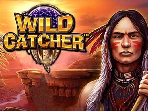 Gokkast Wild Catcher logo