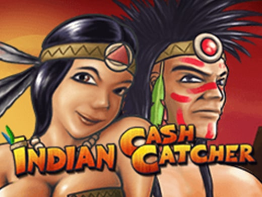 Indian Cash Catcher logo