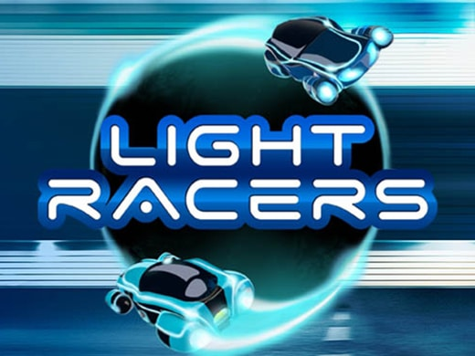 Light Racers logo