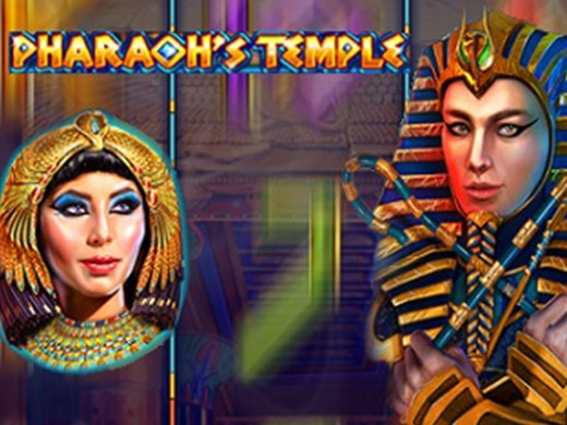 Pharaoh's Temple logo1