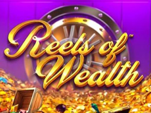 Reels of Wealth logo2